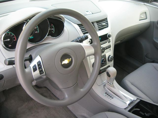 2012 Chevrolet Malibu LS w/1FL Richmond, Virginia 8