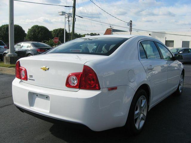 2012 Chevrolet Malibu LS w/1FL Richmond, Virginia 5