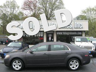 2012 Chevrolet Malibu LS w/1FL Richmond, Virginia