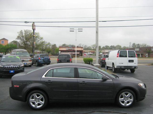 2012 Chevrolet Malibu LS w/1FL Richmond, Virginia 4