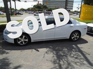2012 Chevrolet Malibu LT w/1LT San Antonio, Texas