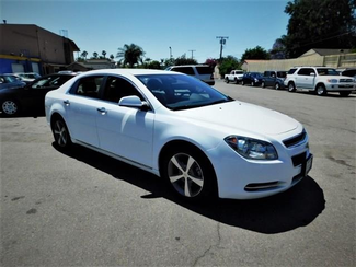 2012 Chevrolet Malibu LT w/1LT | Santa Ana, California | Santa Ana Auto Center in Santa Ana California