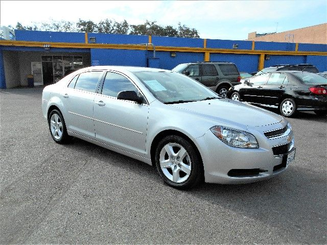 2012 Chevrolet Malibu LS w1FL Limited warranty included to assure your worry-free purchase AutoC