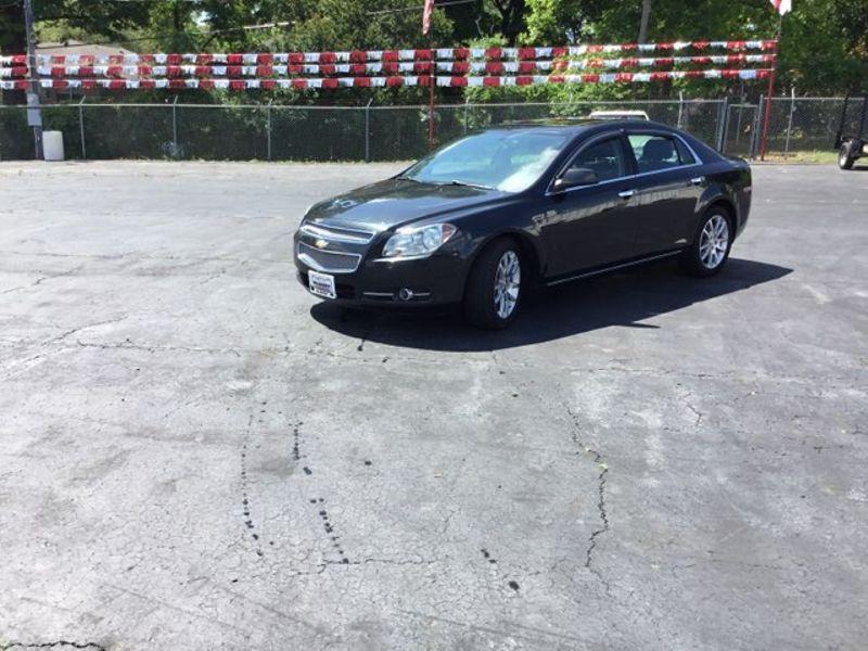 2012 Chevrolet Malibu @price | Bossier City, LA | Blakey Auto Plex