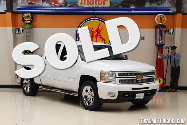 2012 Chevrolet Silverado 1500 LTZ 4x4 This Carfax 1-Owner 2012 Chevrolet Silverado 1500 LTZ is in