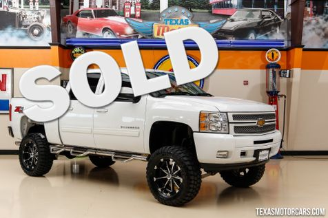 2012 Chevrolet Silverado 1500 LT in Addison