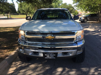 2012 Chevrolet Silverado 1500 LT  city Texas  Texas Trucks  Toys  in , Texas