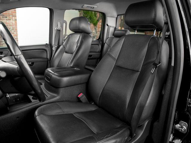 2012 Chevrolet Silverado 1500 LTZ Burbank, CA 10