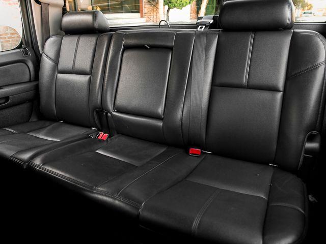 2012 Chevrolet Silverado 1500 LTZ Burbank, CA 11