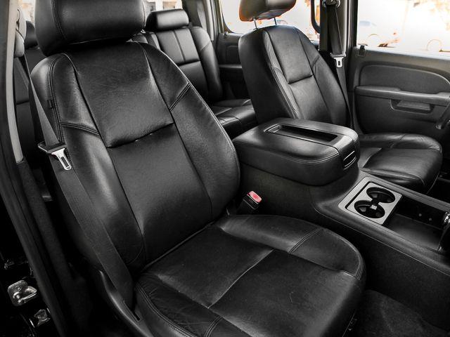 2012 Chevrolet Silverado 1500 LTZ Burbank, CA 12