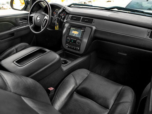 2012 Chevrolet Silverado 1500 LTZ Burbank, CA 13