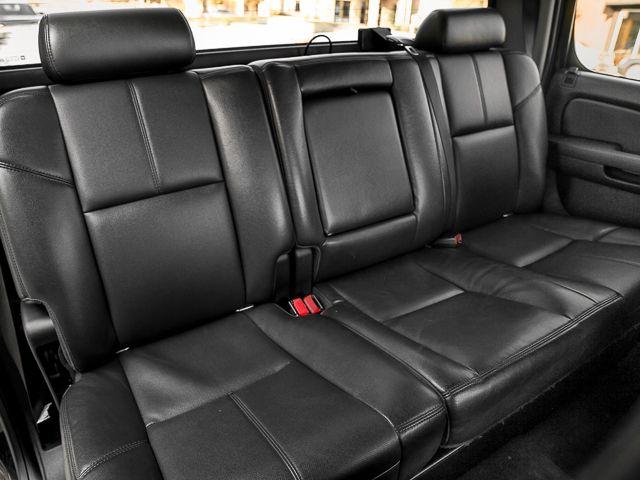 2012 Chevrolet Silverado 1500 LTZ Burbank, CA 14