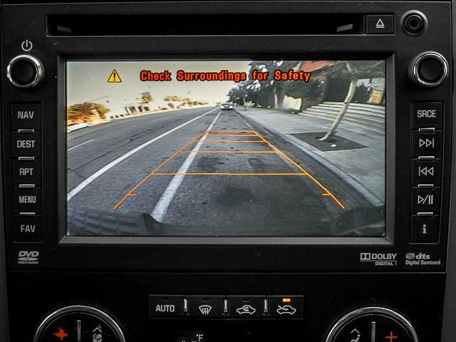 2012 Chevrolet Silverado 1500 LTZ Burbank, CA 18