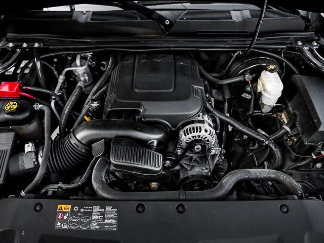 2012 Chevrolet Silverado 1500 LTZ Burbank, CA 22