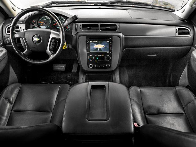 2012 Chevrolet Silverado 1500 LTZ Burbank, CA 8