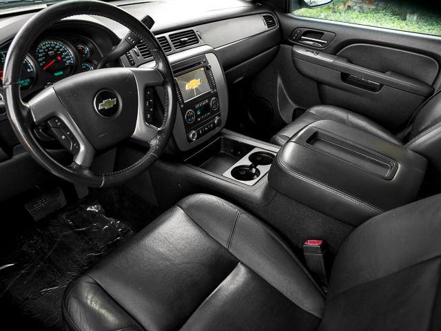2012 Chevrolet Silverado 1500 LTZ Burbank, CA 9