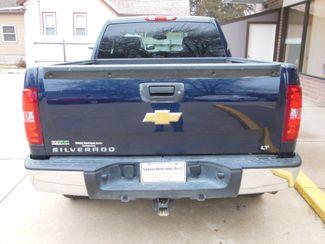 2012 Chevrolet Silverado 1500 LT Clinton, Iowa 16