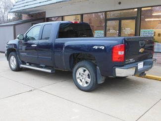 2012 Chevrolet Silverado 1500 LT Clinton, Iowa 3