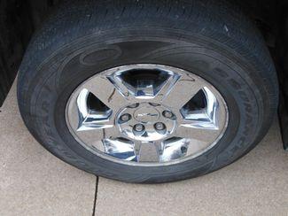 2012 Chevrolet Silverado 1500 LT Clinton, Iowa 4