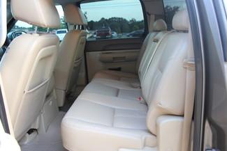 2012 Chevrolet Silverado 1500 LT LIFTED Z71 LEATHER Conway, Arkansas 18