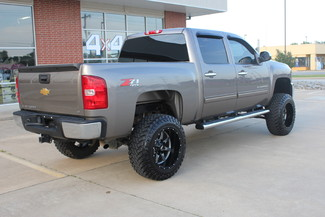 2012 Chevrolet Silverado 1500 LT LIFTED Z71 LEATHER Conway, Arkansas 4