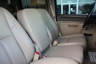 2012 Chevrolet Silverado 1500 LT LIFTED Z71 LEATHER Conway, Arkansas 23