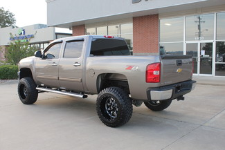 2012 Chevrolet Silverado 1500 LT LIFTED Z71 LEATHER Conway, Arkansas 2