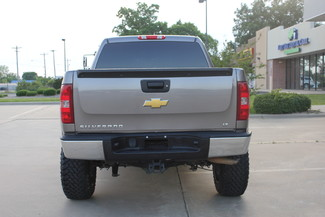 2012 Chevrolet Silverado 1500 LT LIFTED Z71 LEATHER Conway, Arkansas 3