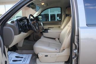 2012 Chevrolet Silverado 1500 LT LIFTED Z71 LEATHER Conway, Arkansas 10