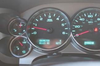 2012 Chevrolet Silverado 1500 LT LIFTED Z71 LEATHER Conway, Arkansas 13