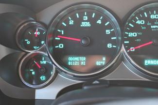 2012 Chevrolet Silverado 1500 LT LIFTED Z71 LEATHER Conway, Arkansas 14