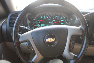 2012 Chevrolet Silverado 1500 LT LIFTED Z71 LEATHER Conway, Arkansas 12