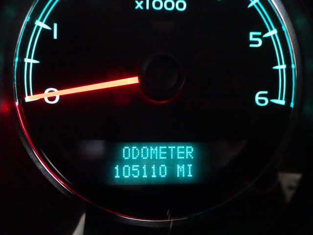 2012 Chevrolet Silverado 1500 LTZ Corpus Christi, Texas 43