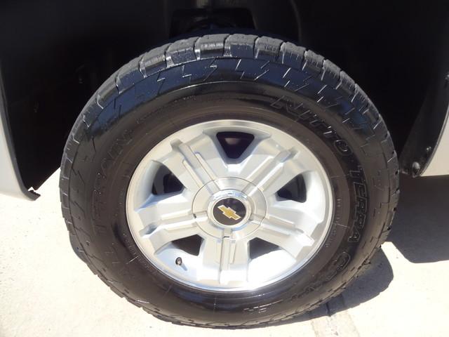 2012 Chevrolet Silverado 1500 LTZ Corpus Christi, Texas 13