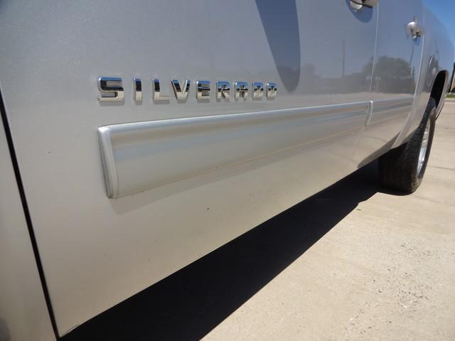 2012 Chevrolet Silverado 1500 LTZ Corpus Christi, Texas 9
