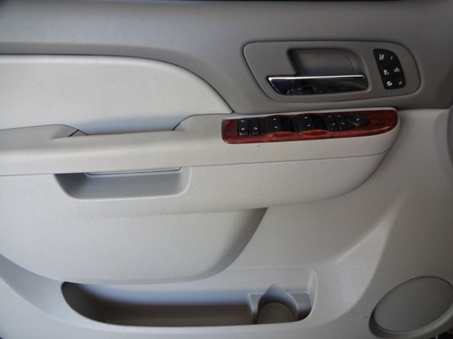 2012 Chevrolet Silverado 1500 LTZ Corpus Christi, Texas 20