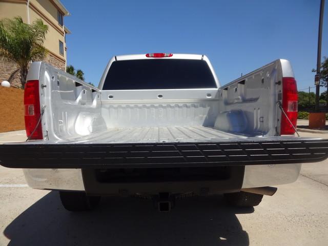 2012 Chevrolet Silverado 1500 LTZ Corpus Christi, Texas 8