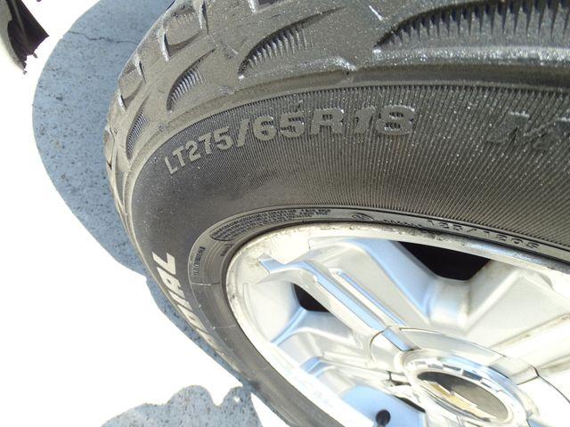 2012 Chevrolet Silverado 1500 LTZ Corpus Christi, Texas 14