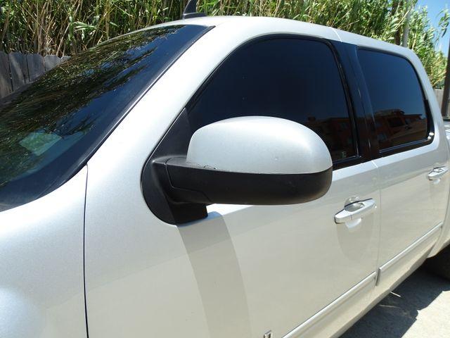2012 Chevrolet Silverado 1500 LTZ Corpus Christi, Texas 12