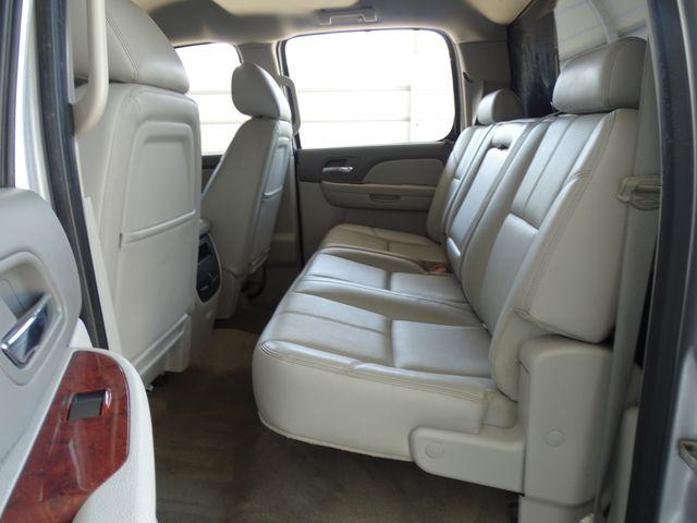 2012 Chevrolet Silverado 1500 LTZ Corpus Christi, Texas 22