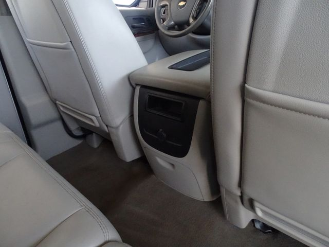 2012 Chevrolet Silverado 1500 LTZ Corpus Christi, Texas 26