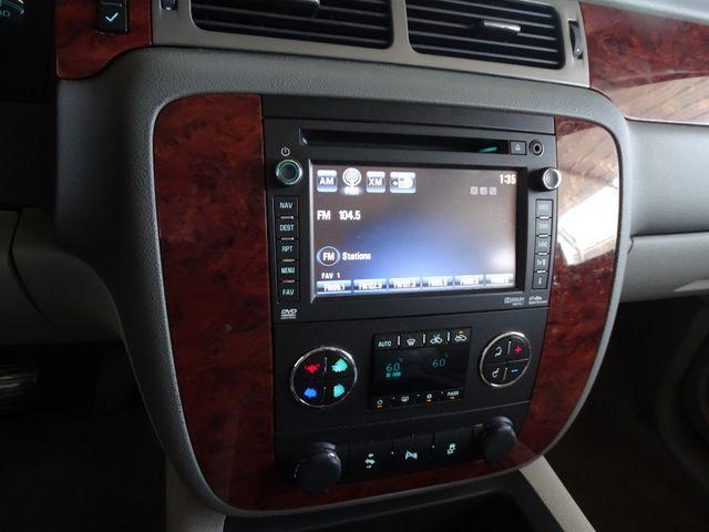 2012 Chevrolet Silverado 1500 LTZ Corpus Christi, Texas 32