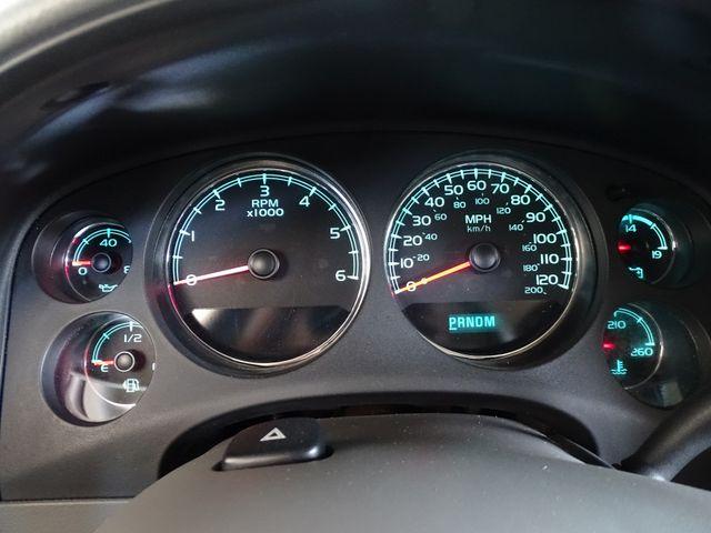 2012 Chevrolet Silverado 1500 LTZ Corpus Christi, Texas 37