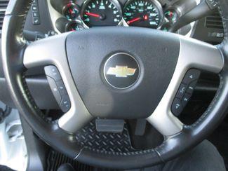 2012 Chevrolet Silverado 1500 LT Crew Cab Costa Mesa, California 13