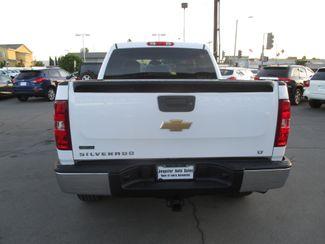 2012 Chevrolet Silverado 1500 LT Crew Cab Costa Mesa, California 4