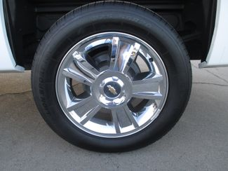 2012 Chevrolet Silverado 1500 LT Crew Cab Costa Mesa, California 6
