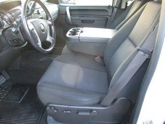 2012 Chevrolet Silverado 1500 LT Crew Cab Costa Mesa, California 7