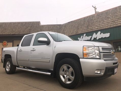 2012 Chevrolet Silverado 1500 LTZ in Dickinson, ND