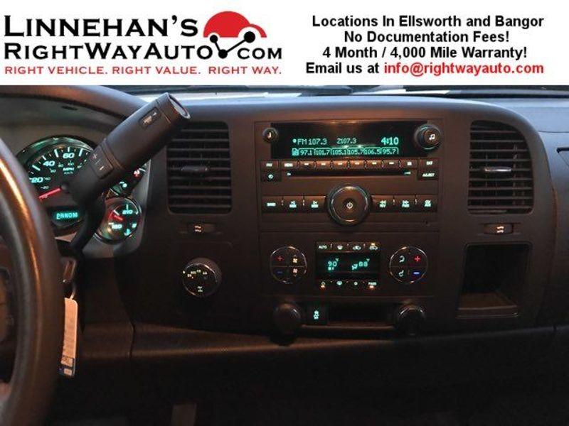 2012 Chevrolet Silverado 1500 LT  in Bangor, ME