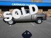 2012 Chevrolet Silverado 1500 Extended Cab Work Truck 4x4 Black Rock, AR
